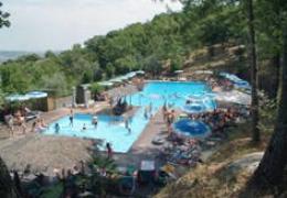 Camping Vallicella