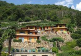 Vakantiepark Appartamenti Ferrari