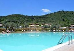 Vakantiepark Le Corti di Montepitti