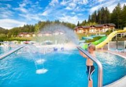 Vakantiepark Eko Terme Snovik