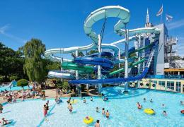 Camping Vakantie- en attractiepark Duinrell