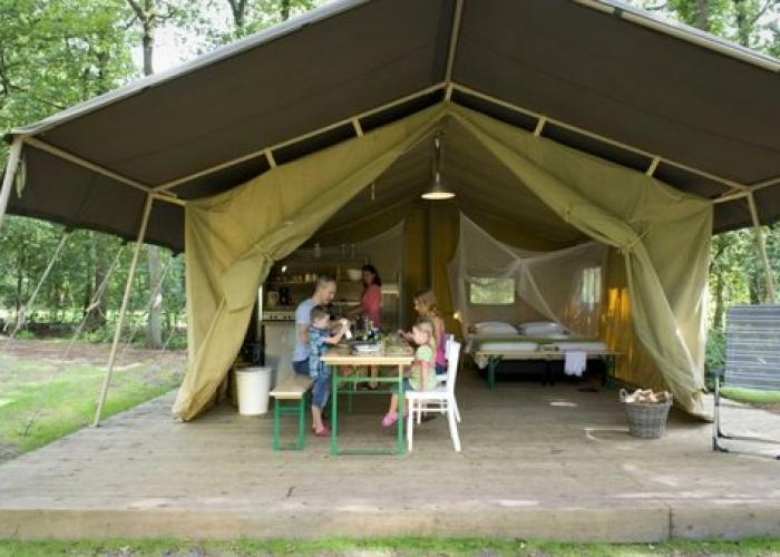 Camping Podere sei Poorte