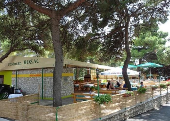 Camping Rozac