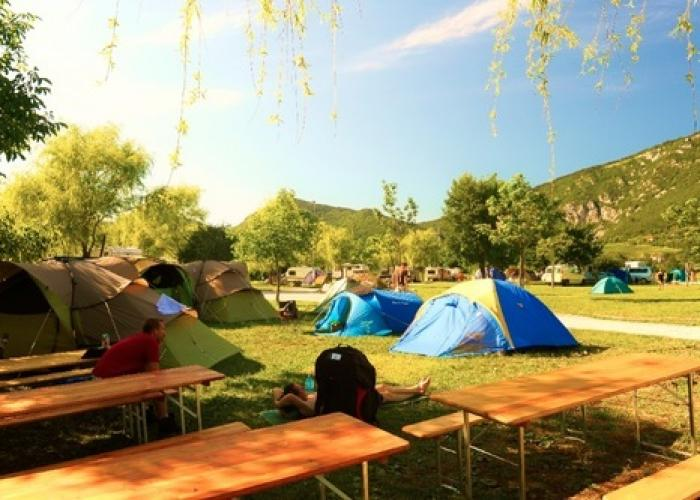 Camping Park Lijak, Centre of Active Holidays