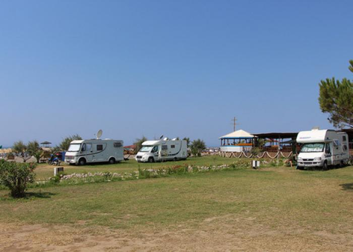 Safari Beach & Camping