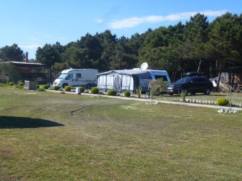 Safari Beach & Camping