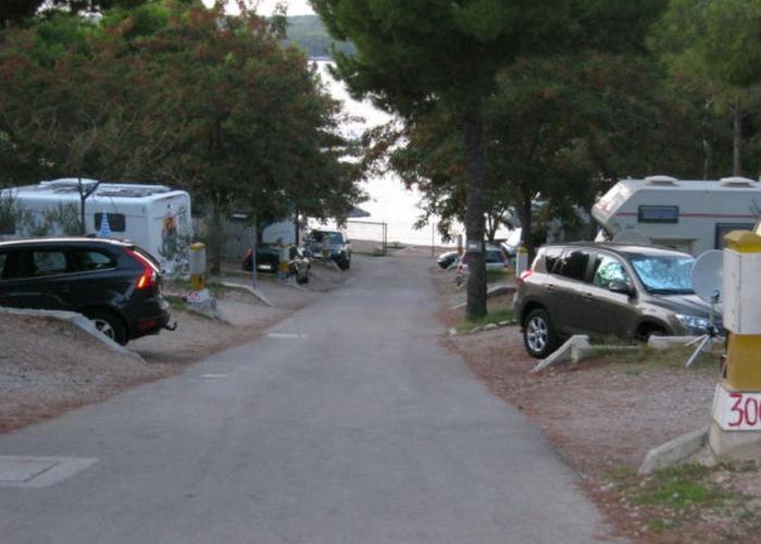 Oaza Mira Camping