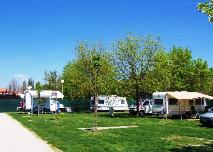 Camping Terme Lendava
