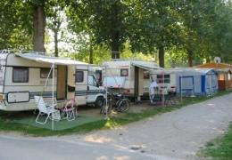 Camping Terme Banovci