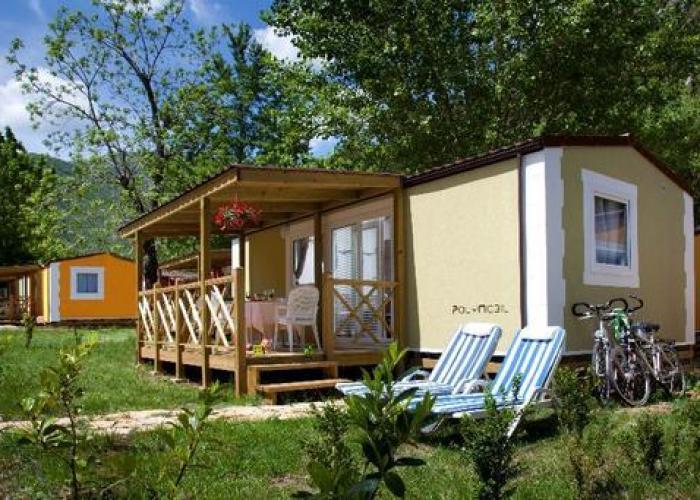 Camping Valkanela