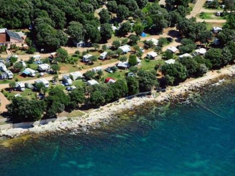 Camping Koversada