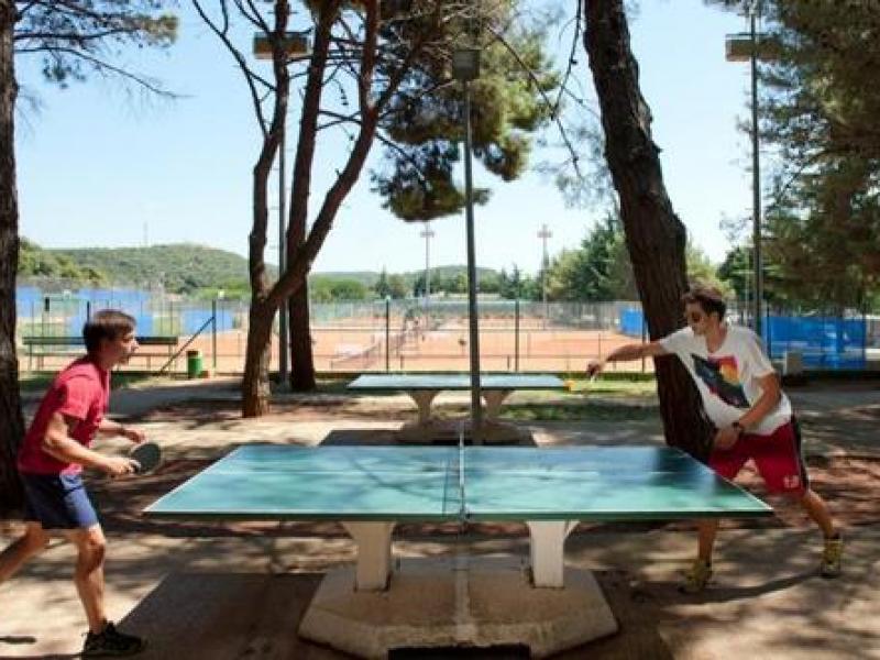 Camping Porto Sole