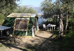 Village & Camping Santafortunata