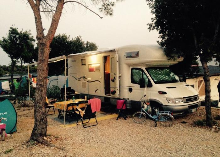 Camping Village Simuni