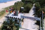 International Camping Torre Cerrano