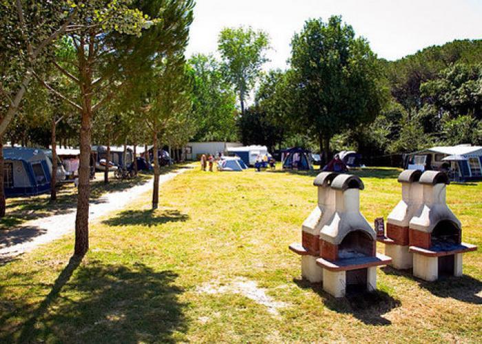 Camping Mareblu