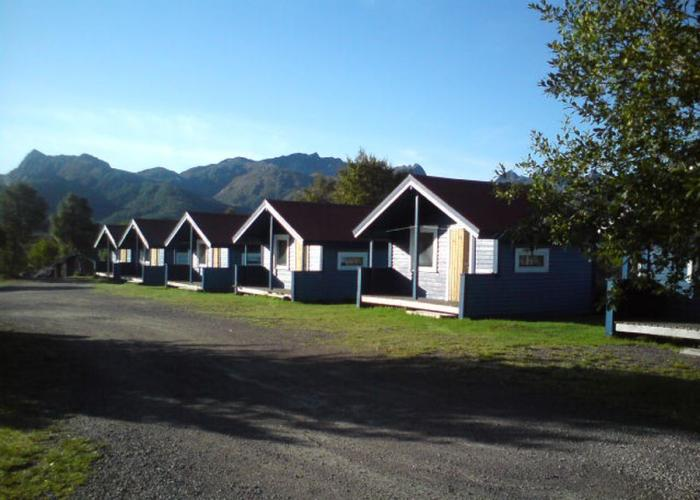 Sandsletta Camping