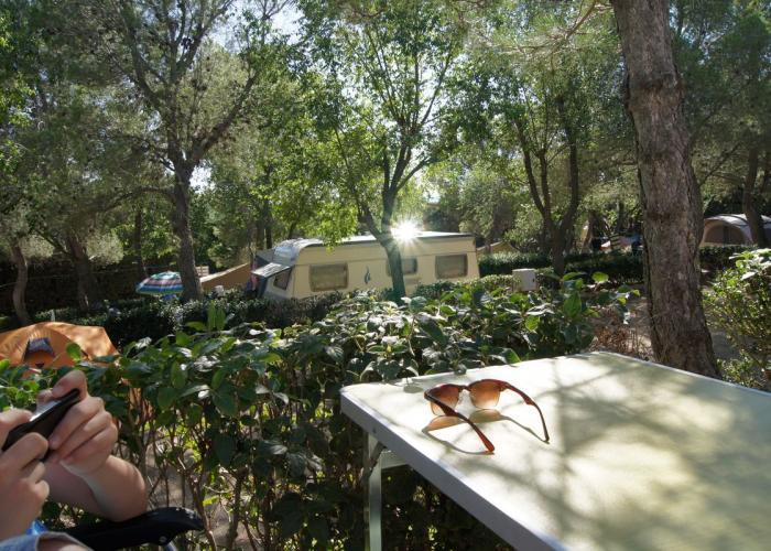 Camping Vell Emporda