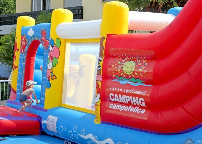 Camping Campofelice