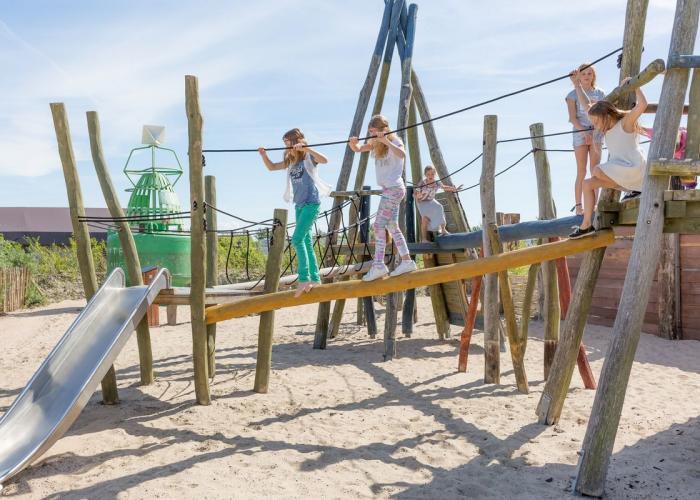 Strandpark de Zeeuwse Kust