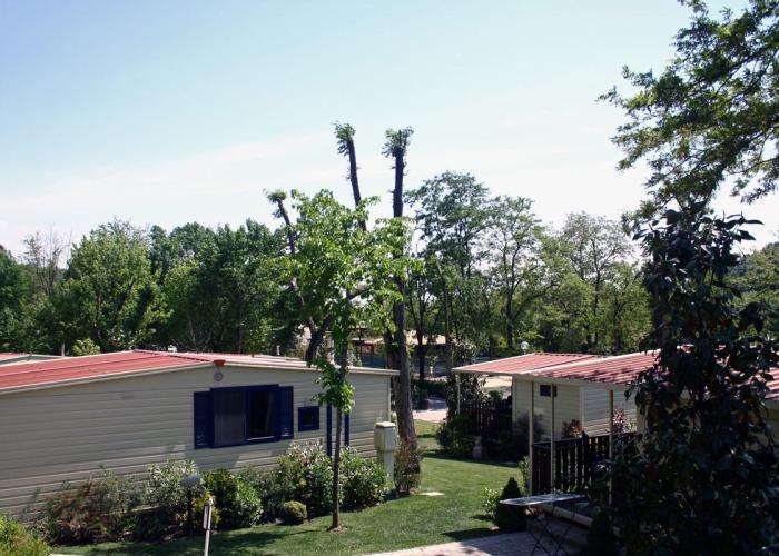 Camping Flaminio Village