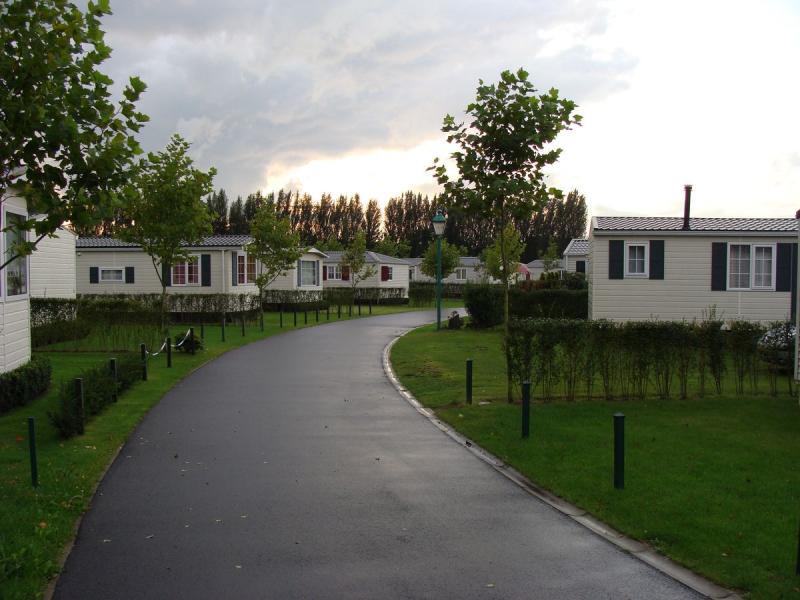 Camping Klein Strand
