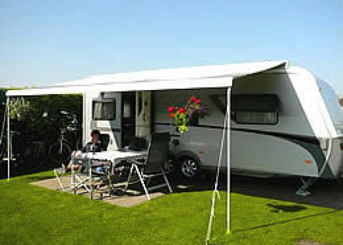 Camping Janse