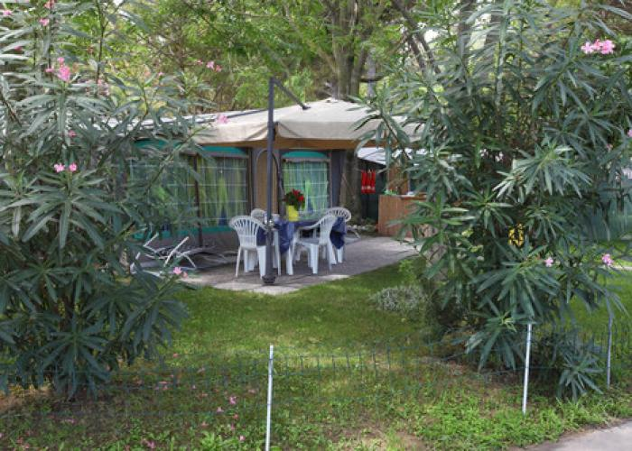 Camping Village Pino Mare