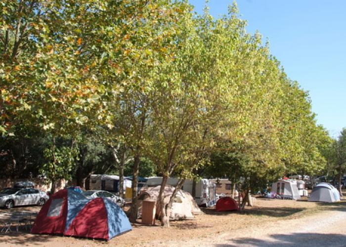 Camping Caravaning Le Frejus