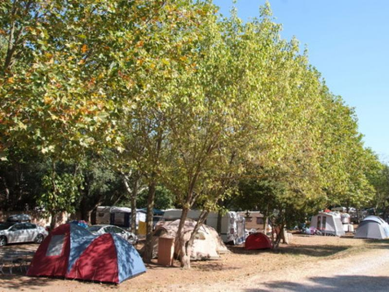 Camping Caravaning Le Frejus