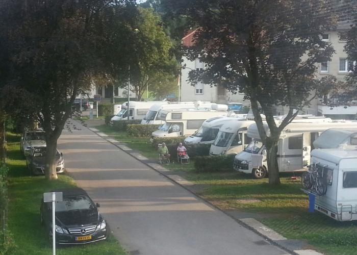 Camping De la Sure