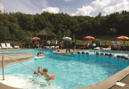 Camping Riis Feriepark