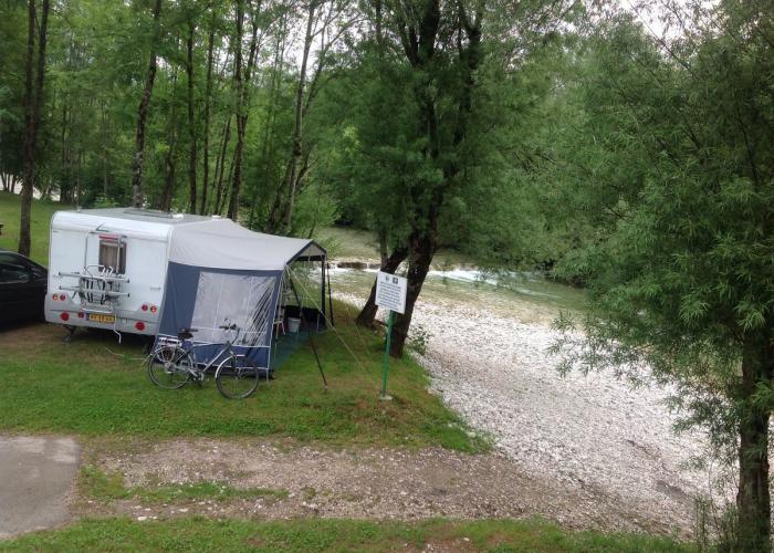 Camping Danica